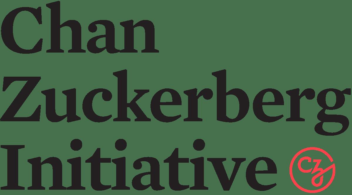 The logo for the Chan Zuckerberg Initiative.