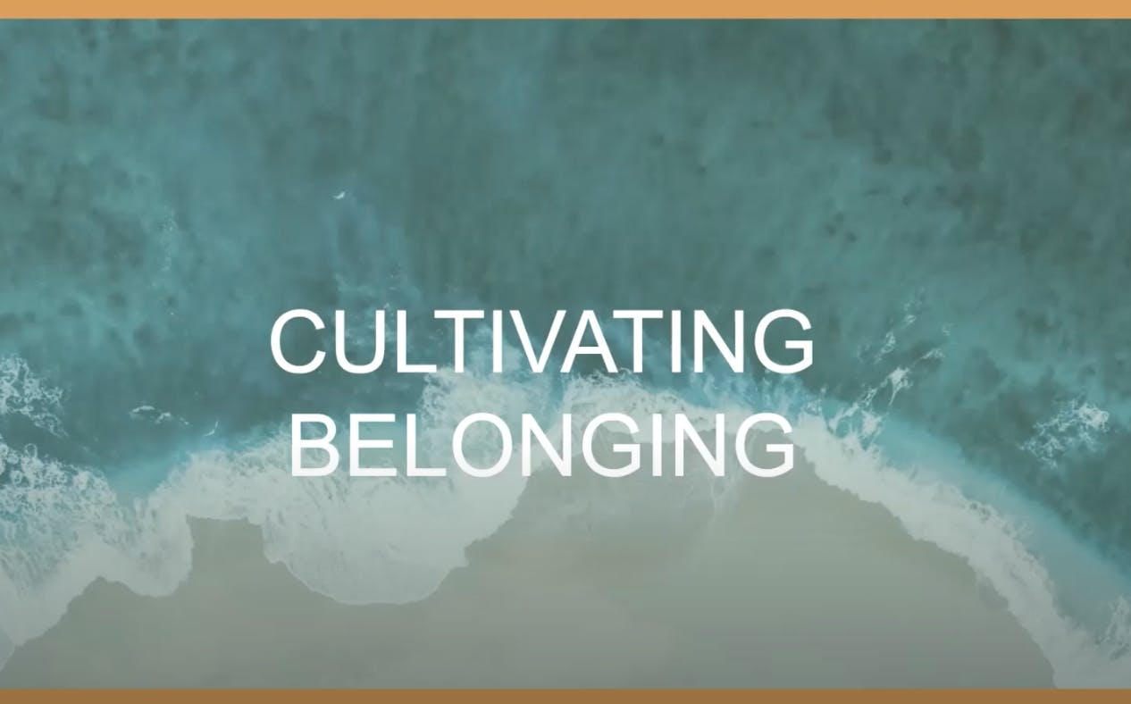 The Crucial Connection Between Belonging and Student Empowerment