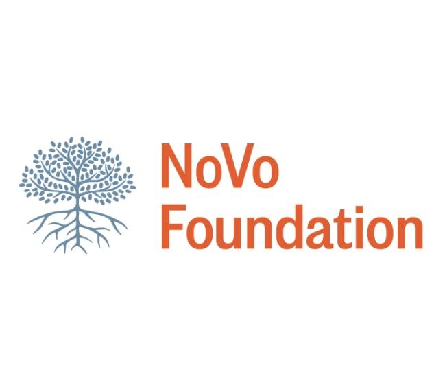 The logo for the NoVo Foundation.